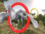 Flying Horse Extreme Ride gameplay