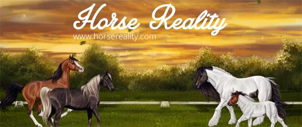 Horse Reality - Train each of your horses in preparation for competitions.