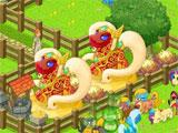 Pony Park Tycoon: Game Play