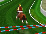 Royal Derby Horse Racing gameplay