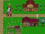 Horse Isle Town