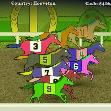 Hooves Of Fire Betting Help - image 9