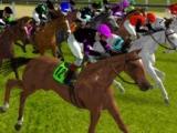 Race in Blazing Silks
