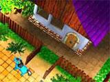 Gameplay for Pony World 2