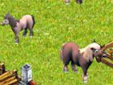 My Little Farmies Horses