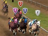 Racing in Derby Derby