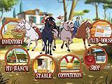 Ranch Online Main Activity hub