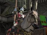 Rival Knights Knight