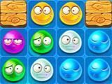Gameplay for Smiley Boom