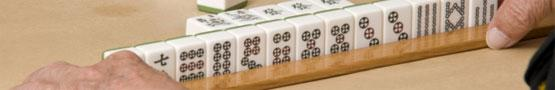 Gratis Mahjong Games - Digital versus Real Mahjong