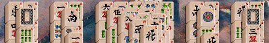 Variety in Mahjong Games