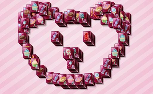 Enjoy A Sweet Level in Mahjong Diamonds