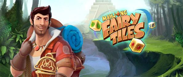 Mahjong Fairy Tiles - Enjoy this exciting mahjong game that's without a doubt among the best of its kind.