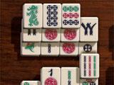 Mahjong Ball Tiles