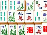 Mahjong gameplay
