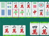 Chinese Mahjong gameplay