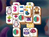 Mahjong Trails Blitz: Solving Puzzle