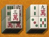 TheMahjong.com: Gameplay - tile highlights