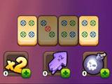 Gameplay in Mahjong Frenzy