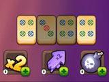 Gameplay in Mahjong Frenzy