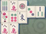 Mahjong Time: Starting a game