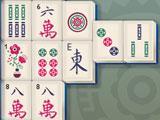 Mahjong Time: Starting a game