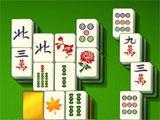 Mahjong Treasures: Matching Tiles