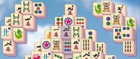 Mahjong Zen - Jouez au Jeu Mahjong Classique Sur Facebook!