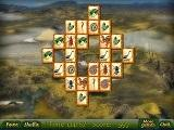 Enjoy Prototeseratopsy Mahjong