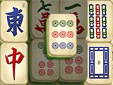 Mahjong Solitaire Epic Classic Layout