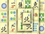 Super Mahjong Classic Layout