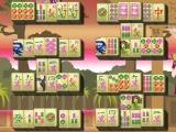 Play Candy Mahjong