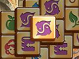 Tile Set Dedsign in Mahjong Secrets