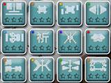 World's Greatest Temples Cities Mahjong Stage Facts and Levels