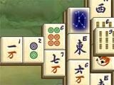 Mah Jong Quest III: Balance of Life Simple Level