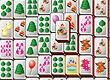 Mahjong Easter game