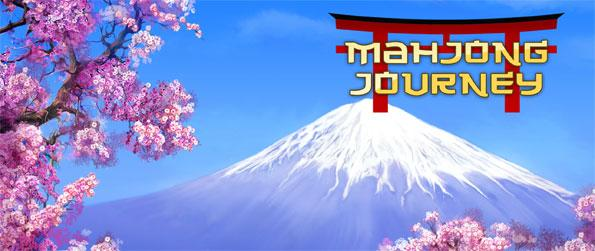 Mahjong Journey - Immerse yourself in this addicting mahjong game that'll push your skills to their limits.