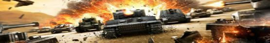 MMO náměstí - How are the Tank Battles in World of Tanks and War Thunder Different?