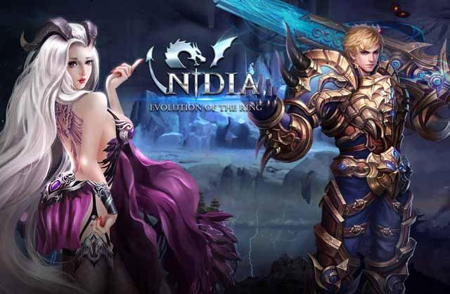 Nidia at PlayGamesLike