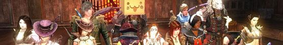 Ring MMO - Why You Should Party Up in MMORPGs