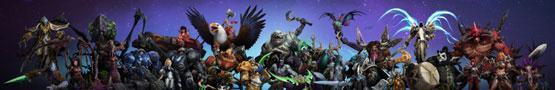 MMO Square - Our Top 5 Heroes in Heroes of the Storm