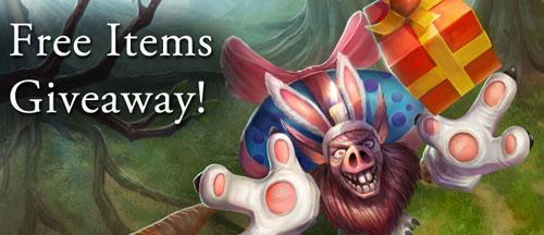 Claim Your Free Items in Sentinel Heroes