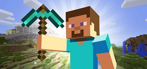 GamesLikeMinecraft is Launched!