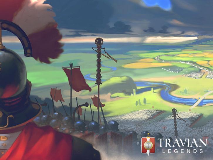Travian: Legends Tournament 2017 Coming Soon!