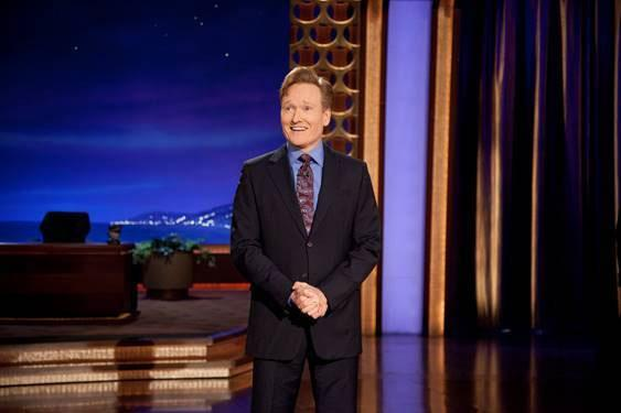 Conan O'Brien and Netmarble Partner for Lineage 2: Revolution Digital Entertainment Content