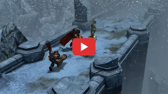 Drakensang Online Trailer