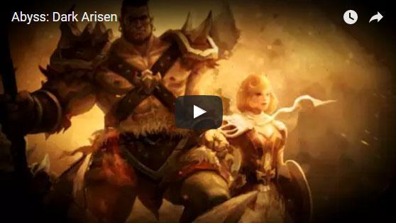 Abyss: Dark Arisen Trailer Video