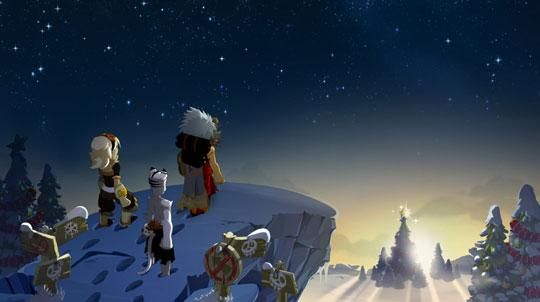 Dofus: Kwismas Island Awaits You!