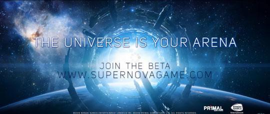 Supernove Enters into Open Beta