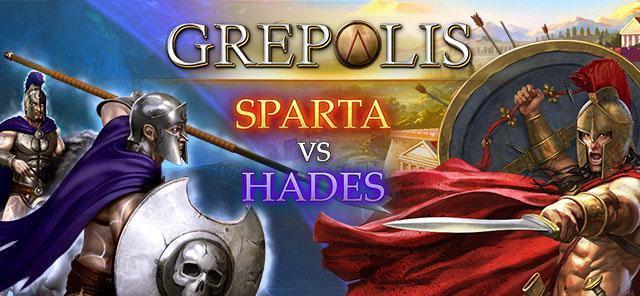 Grepolis: The Walking Dead is Coming!